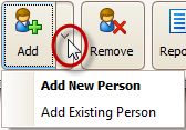 add-new-existing-person