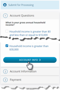Family / Account Questions